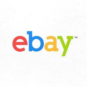 低至$50 +额外8折eBay 精选家具电器等热卖