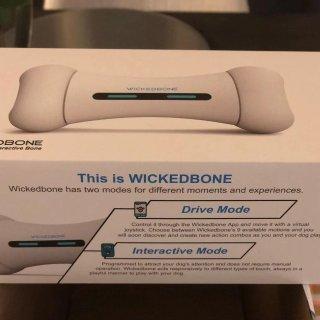 智能狗狗玩具Wickedbone走心测评❤️❤️❤️
