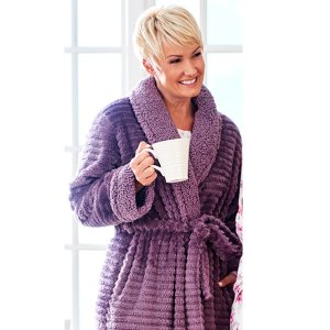 Up to 60% OffEntire Stock Robes and Cozy Wraps