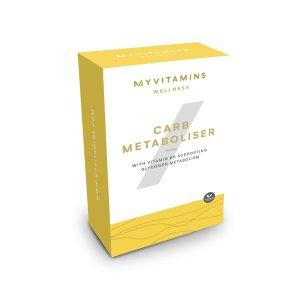 myvitamins【加强版】碳水阻断胶囊 30粒