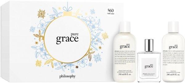 Pure Grace 礼盒