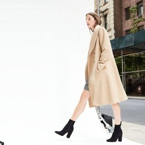 Up to 70% off + Extra 40% offSale Coats and Jackets @ Club Monaco