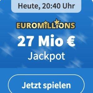 Lottoheld