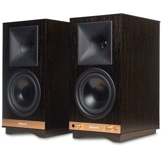 $479.95Klipsch The Sixes Powered Monitor – Ebony (Pair)