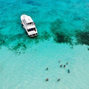 Starting from $136 NonstopMiami to Cancun Roundtrip Airfare