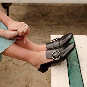 低至5折+额外8.5折 封面$341Bally官网 年中升级 鞋包、配饰等折上折