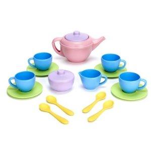 Green Toys适合2岁以上宝宝下午茶套组
