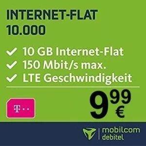现在签就送120欧saturn代金卷黑五价:包月上网10GB LTE 月租仅9.99欧 免一次性接通费