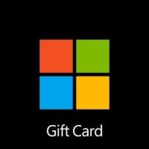 检查邮箱有惊喜指定Microsoft邮件订阅用户可免费获得$10礼卡