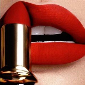 最高减$400 凑单好物最后一天:Pat McGrath Labs 明星彩妆产品上新
