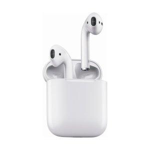 Apple返2980 Points, 相当于$119.20AirPods 无线蓝牙耳机