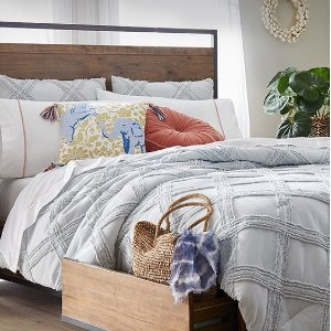 Up to 80% off One Day Sale on Home Items @ Macy's