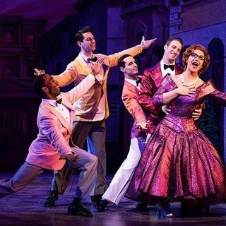 Up to 50% Off+ Extra $15 OffShowtickets New York Broadway Shows and Comedy Performance Deal