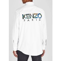 Kenzo 衬衣