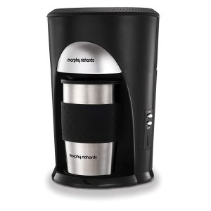 补货!Morphy Richards 便携式咖啡机