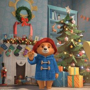 低至6折+额外9折帕丁顿 英国最出名小熊新年陪你 收公仔、水杯、可爱周边