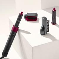 补货:Dyson 黑科技Airwrap美发造型器 拼手速抢购