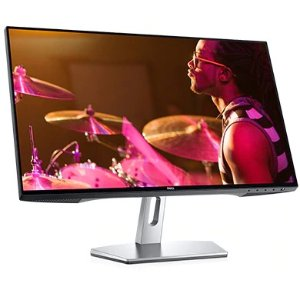 Dell24 显示器 - S2419H