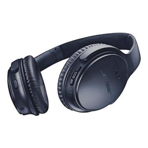 $249 超低价限量版QuietComfort 35 II 无线降噪耳机 深空蓝限量版