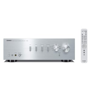$439.96Yamaha A-S501SL Natural Sound Integrated Stereo Amplifier (Silver)