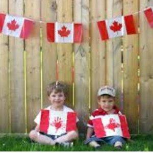 粑粑麻麻们领钱啦!今天开始加拿大