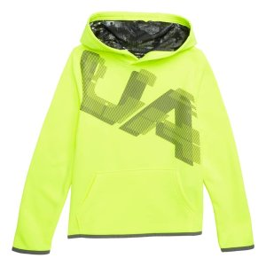 Up to 40% OffUnder Armour Kids Sale @ Nordstrom