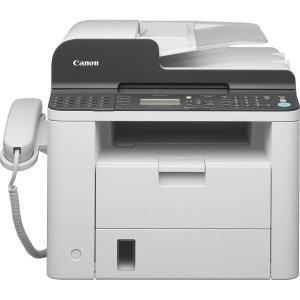 Canon FAXPHONE L190 6356B002 Multifunction Laser Fax Machine