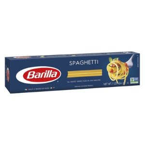 Spaghetti Pasta - 16oz - Barilla® : Target