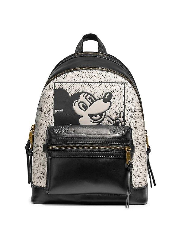 x Disney Keith Haring 双肩背包