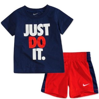 Up to 70% OffNike Kids Clothing Sets Sale