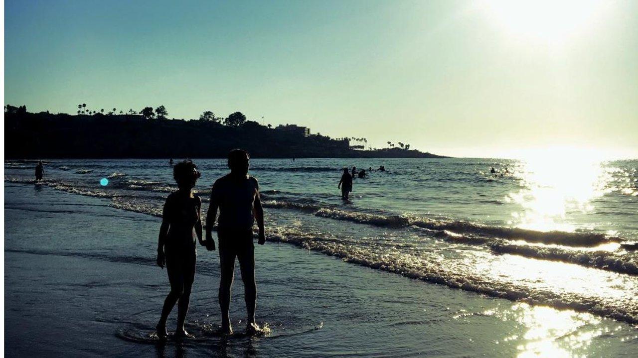 阳光海岸动物园,圣地亚哥三日游