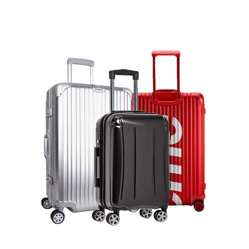 【飞行伴侣】多款行李箱