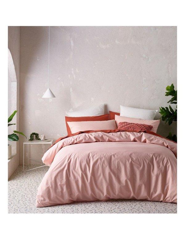 250TC有机棉床品套装