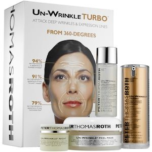 Un-Wrinkle Turbo™ Kit - Peter Thomas Roth | Sephora