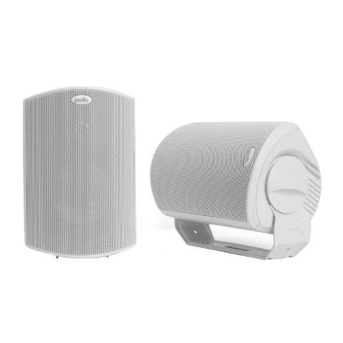 Polk Audio Atrium 6 Outdoor All-Weather Speakers Pair