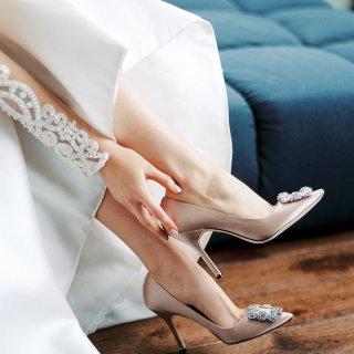 低至8折 铆钉鞋$729Rue La La 精选大牌美包、美鞋热卖