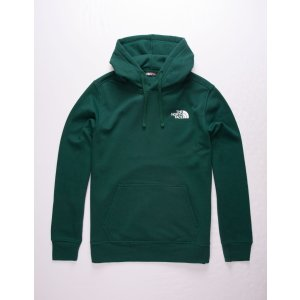 The North FaceRed Box Forest Mens Hoodie