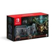 $359.99Nintendo Switch Diablo III Eternal Collection Edition