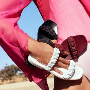 $99(约660元)Stuart Weitzman 精选ROSITA凉鞋 3.4折热卖