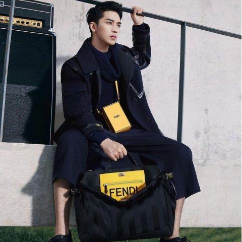 Up to 30% OffCettire Fendi Fashion Items Sale