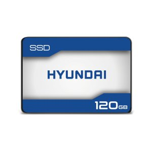 Hyundai 120GB 固态硬盘