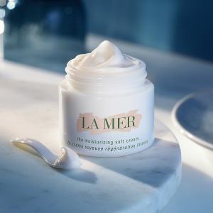 满$300送护肤4件套La Mer官网美妆护肤热卖 收超值神奇乳霜套装