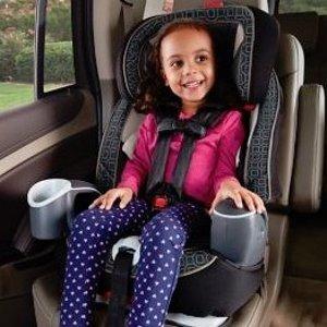 最高省$75GRACO Nautilus 系列儿童安全座椅黑五促销 官网销售热门系列