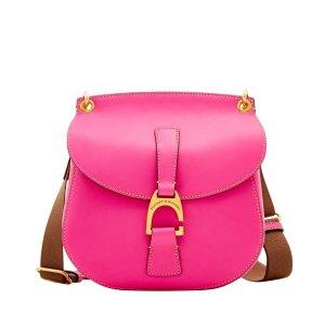 41c49b873463 Dooney   BourkeDooney   Bourke Emerson Reese Crossbody Shoulder Bag
