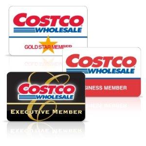 11月25日截止Costco限时特惠:加入会员送$20礼卡