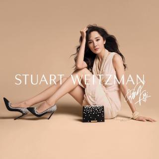 最高额外7.5折 收杨幂同款TielandStuart Weitzman 女士鞋履热卖,$418.5收Hiline过膝靴