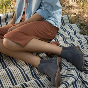 20% OffBoots Sale @ TOMS