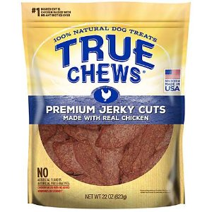 Up to 40% offTrue Chews Dog Treats on Sale @ Petco