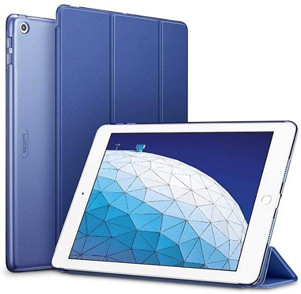 Yippee iPad Air 3代 2019款 翻盖保护壳 蓝色