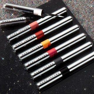 9折Marc Jacobs 新款眼线液笔促销 彩色少女就是你